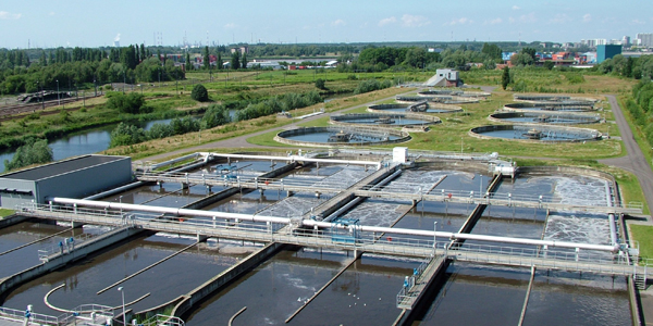 domestic sewage treatment plants 01